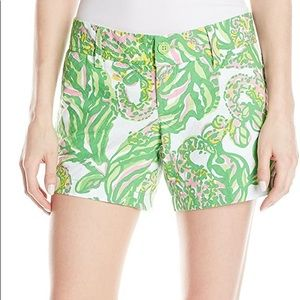 Lilly Pulitzer Seeing Pink Elephants Callahan 00